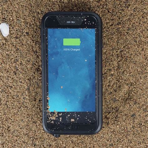 buzzfeed iphone this amazing iphone is nearly indestructible