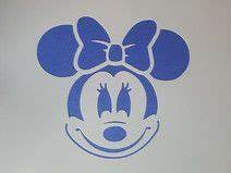 Micky Maus Wandtattoo : schablone minnie maus wandbilder wandtattoos micky motive k rbisse schnitzen schablonen und ~ Orissabook.com Haus und Dekorationen