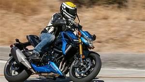 Suzuki Gsx S750 : 2018 suzuki gsx s750 first ride review youtube ~ Maxctalentgroup.com Avis de Voitures