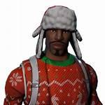 Fortnite Ranger Yuletide Skins Character Skin Icon
