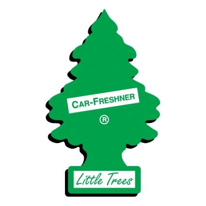Car Freshener Tree by Trees Choose A Scent