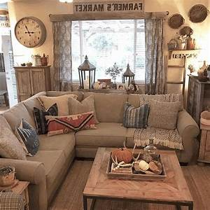 Rustic Living Room Furniture Sets Leather Arm Chair Brown