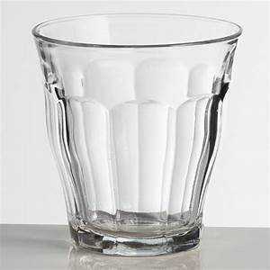 Tempered Duralex Picardie Juice Glasses Set of 4 World