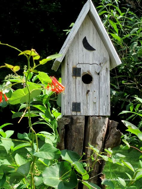 outhouse birdhouse plans woodworking projects plans