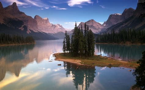 Breathtaking Landscapes Page