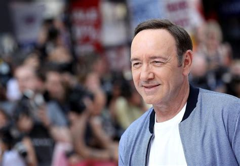 Kevin Spacey Comes Out As Gay After Anthony Rapp