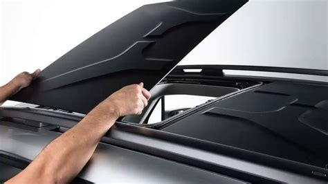 jeep renegade removable roof 2015 jeep renegade mysky open air roof system youtube