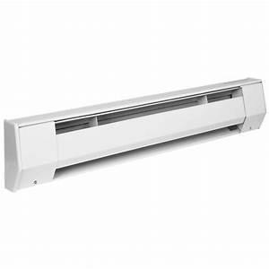 240v Baseboard Heater