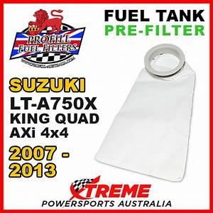 Filter Fuel Pump Mx King