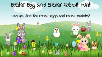 easter egg hunt coordinates games teaching resources