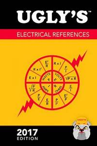 Ugly U0026 39 S Electrical References  2017 Edition