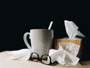 natural relief  allergy symptoms