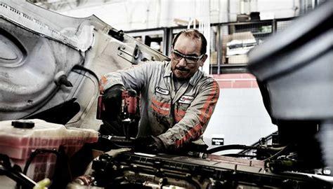 diesel mechanic heavy equipment trucks support