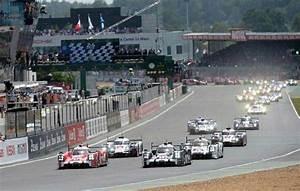 Resultat 24 Heures Du Mans 2016 : auto pr sentation des 24 heures du mans 2016 paris le maine libre ~ Maxctalentgroup.com Avis de Voitures