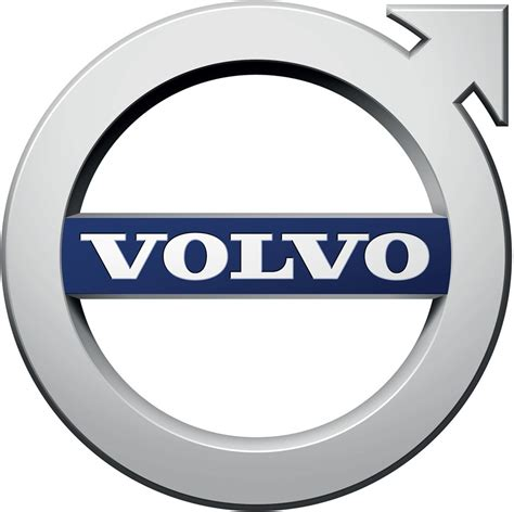 Volvo Logo by Press Material Logos Volvo Car Usa Newsroom