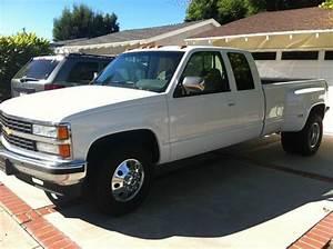 Purchase Used 1994 Chevrolet C3500 Base Crew Cab Pickup 4