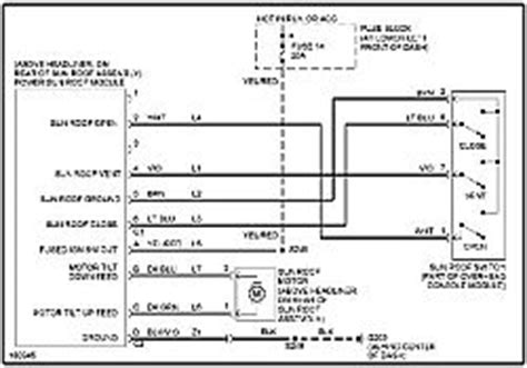wiring car repair diagrams mitchell  diy