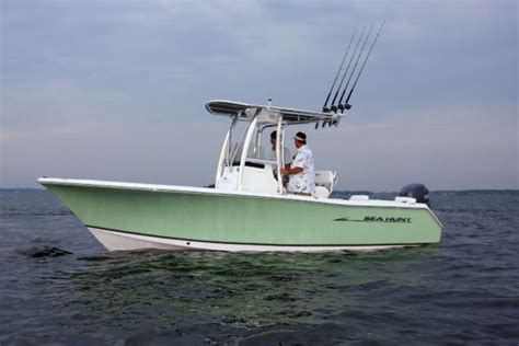 Sea Hunt Boats Wye River by 2012 Sea Hunt 225 Triton Center Console Boats Yachts For