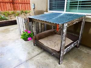 best pallet dog house diy With cheap dog house ideas