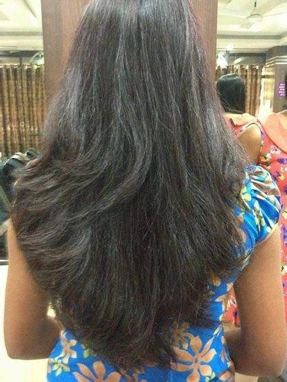 step hair cutting styles layered cut hairstyle images hairstyles 8702