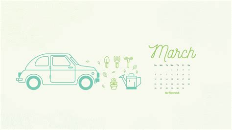 Nissan March Backgrounds by March 2017 Calendar For Desktop Background