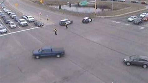 1 Killed In Motorcycle Crash On Highway 13