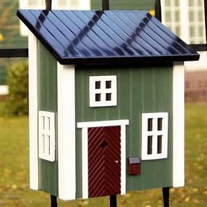 schwedenstil postkasten grun wildlife garden vogel und With katzennetz balkon mit wildlife garden