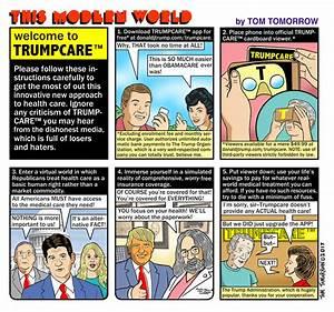 Progressive Charlestown: Trump Alt-Care to replace ...