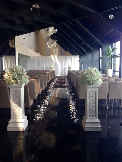skyline club indianapolis  wedding venue