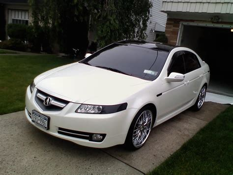 tl21ceayss 2008 acura tl specs photos modification info
