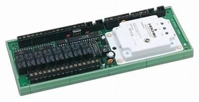 Input Output Unit Multi Kentec Fire Lite