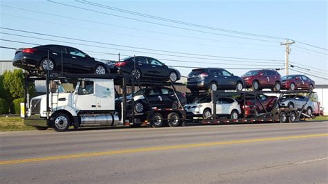 milwaukee car carriers transport your car with us