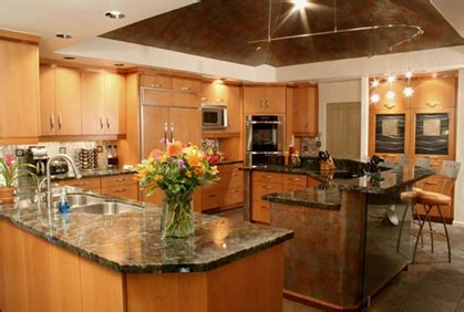 kitchen island design pictures kitchen photo gallery 2017 remodeling design pictures 5039