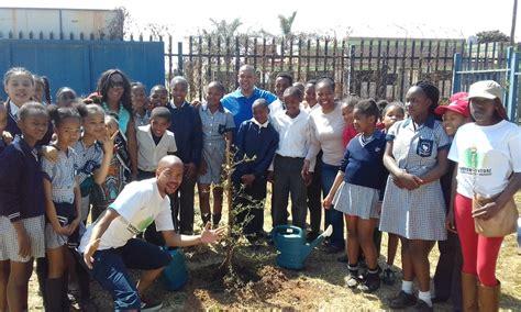 Just Like You Trees Breathe Too Soweto Urban