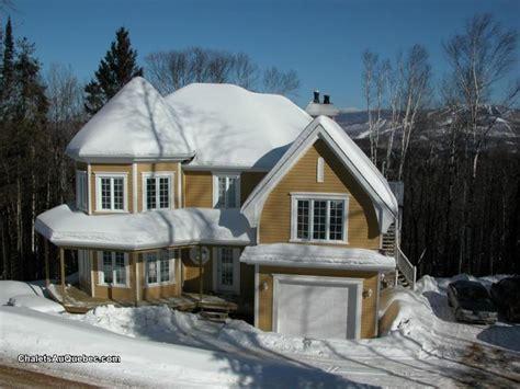 chalet a louer saison hiver condos ski tremblant saison hiver chalet 224 louer mont
