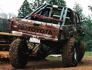 Toyota Truck of the Month - Troy Muse and his 1984 Toyota ...