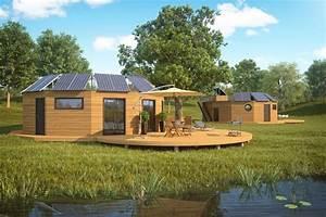 construire une maison autonome With construire une maison autonome