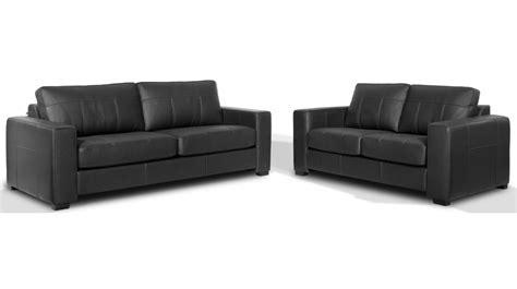 canapé cuir 3 places pas cher salon canapé 3 2 places en cuir noir pas cher canapé