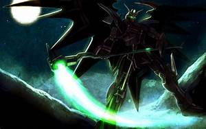 Gundam Wing Endless Waltz Wallpapers - Wallpaper Cave