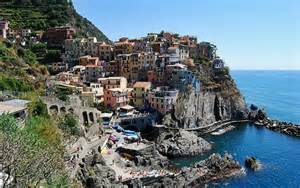 Cinque Terre Meteo Avril by Les Cinque Terre En Italie Province De La Spezia Ligurie