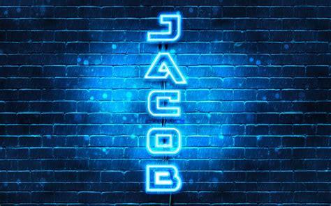 wallpapers  jacob vertical text jacob