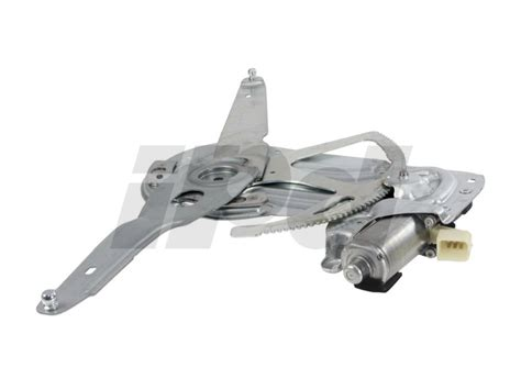 volvo  front power window regulator p   xc