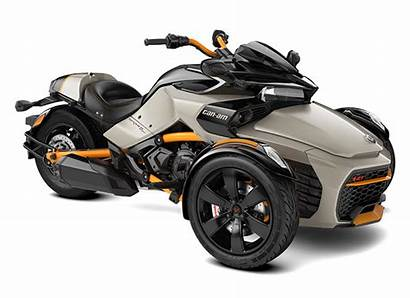 Spyder F3 Special Serie F3s Brp