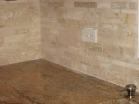 kitchen backsplash travertine travertine backsplash pictures to pin on