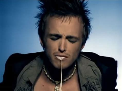 aaron paul high school 9 very famous actors who started their career in music