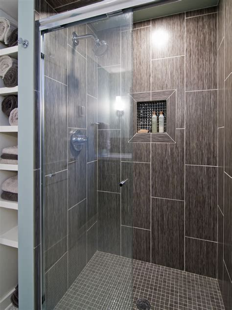 modern shower tile modern bathroom tile design pictures remodel decor and ideas page 38 bathroom ideas