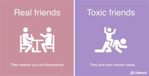 youve  real friends  toxic friends  pics izismilecom