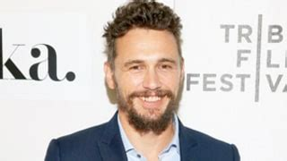 james franco  weekly