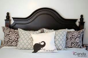 wooden headboard wooden headboard bed wood headboard including black