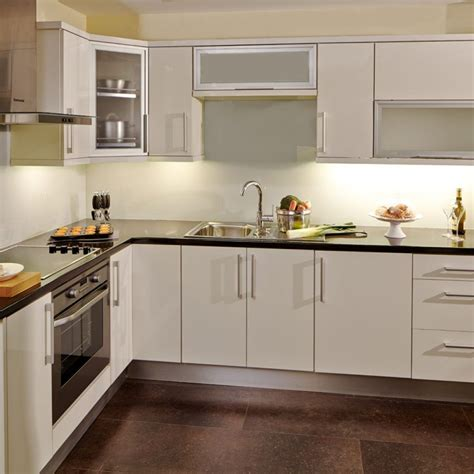 aluminum kitchen cabinet door shaker style kitchen